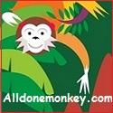 All Done Monkey Blog