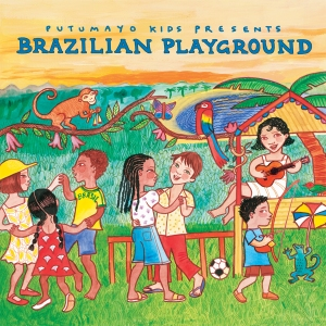 World Music for Kids