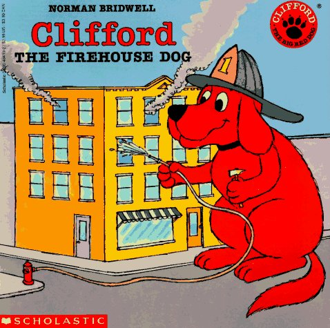 Clifford The Red Dog Games