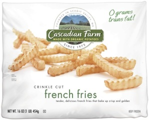 Cascadian Farms French Fries