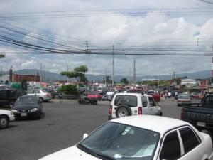 La feria Costa Rica