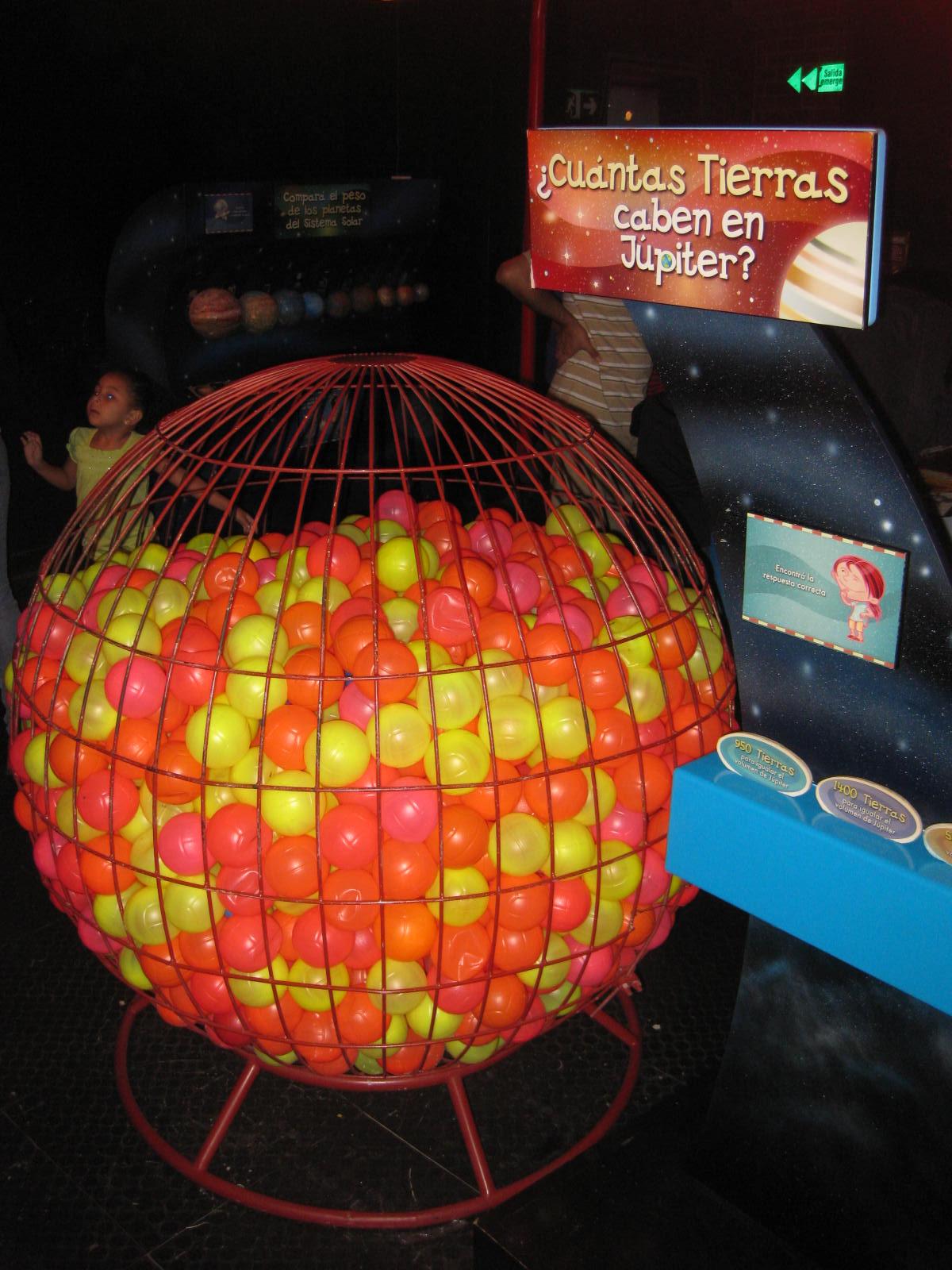 How many earths will fit inside jupiter