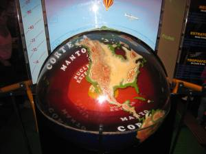 The Planet, Children's Museum, Costa Rica