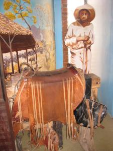 Campesino Exhibit, Children's Museum, Costa Rica