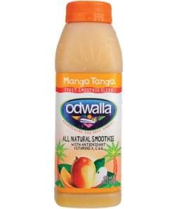 Odwalla Mango Tango Juice