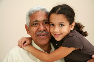 Grandparents and the Bilingual Child - Alldonemonkey.com