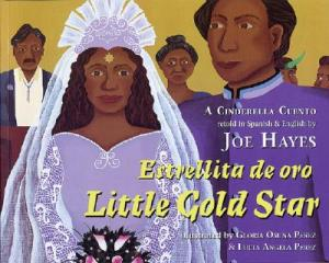 Estrellita de Oro by Joe Hayes - Review on Alldonemonkey.com