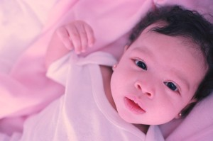 Naming a Baby in a Bilingual Household - Alldonemonkey.com
