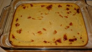 Tamal asado - Costa Rican Corncake - Alldonemonkey.com