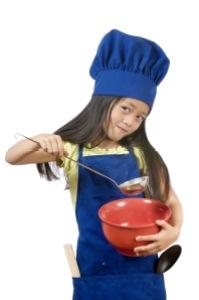 Involving Kids in Service - Alldonemonkey.com