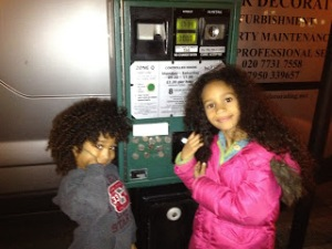 Bilingual Babes - Random Acts of Kindness on Alldonemonkey.com - Pic 1
