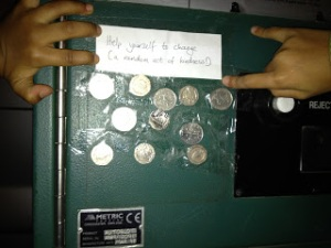 Bilingual Babes - Random Acts of Kindness on Alldonemonkey.com - Pic 2