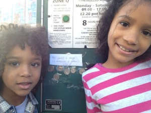 Bilingual Babes - Random Acts of Kindness on Alldonemonkey.com - Pic 3